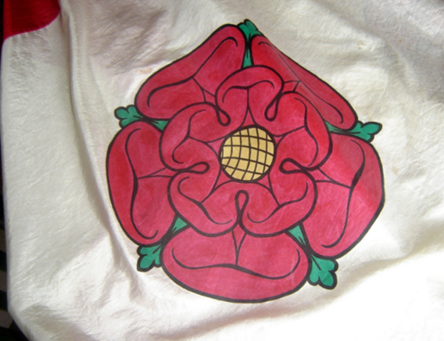 Tudor-flag-armada-1588-rose-detail Paul Webb