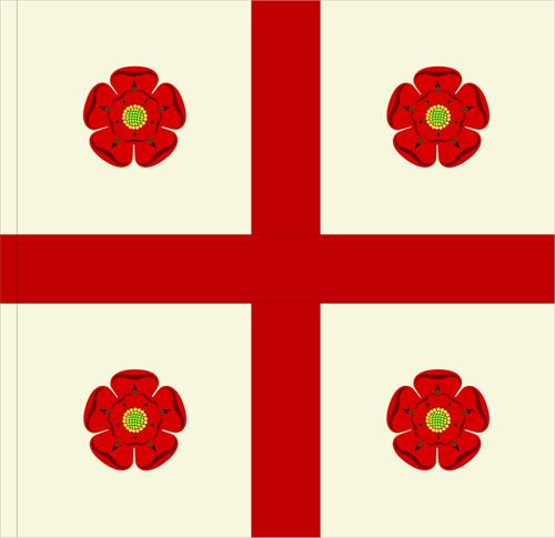 flag-armada-1588 Paul Webb