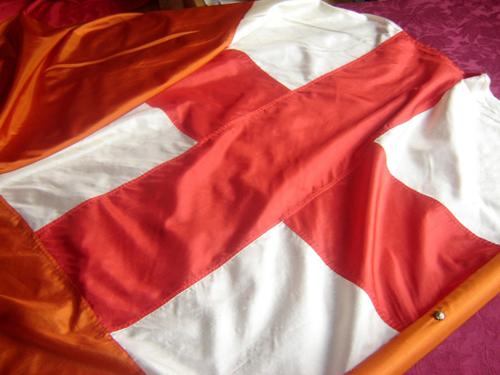 flag-earl-of-essex-canton-detail2 Paul Webb