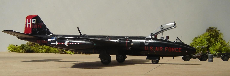 Airfix B-57