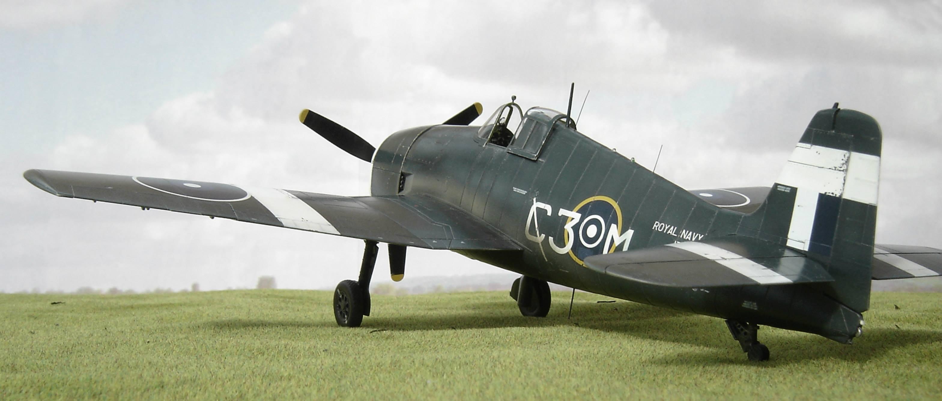 Hellcat Mk II