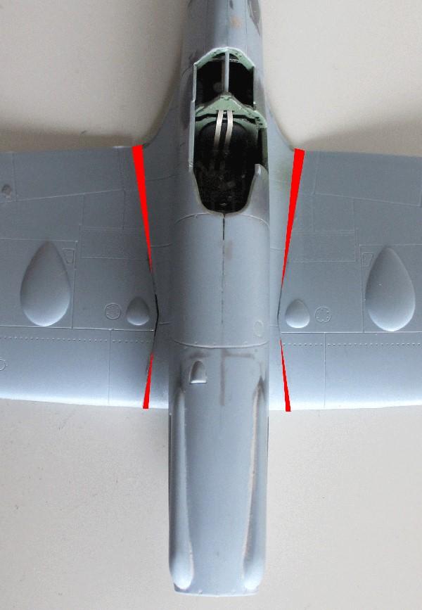 Spitfire Mk 21
