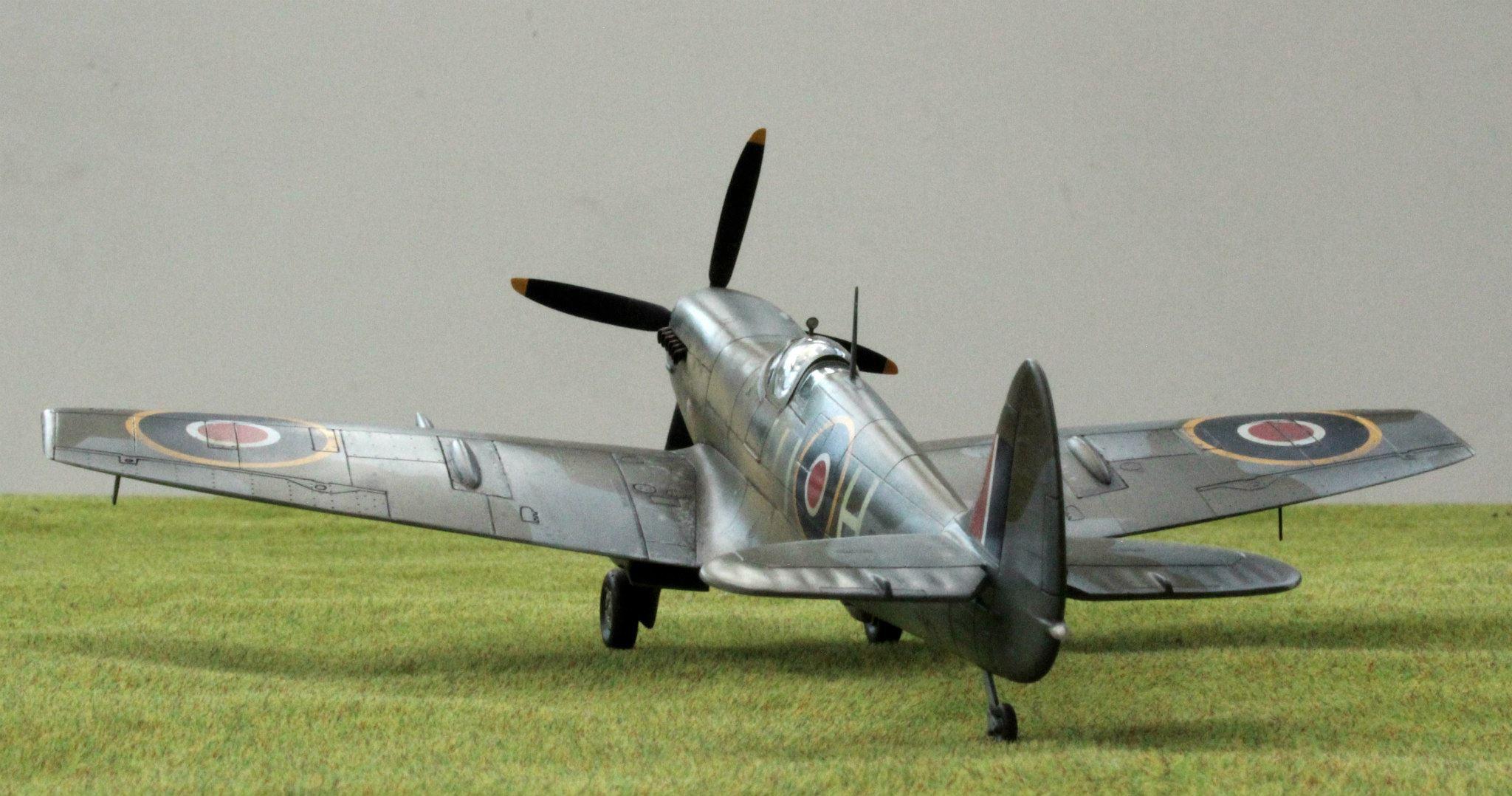 Spitfire Mk LF XVIe
